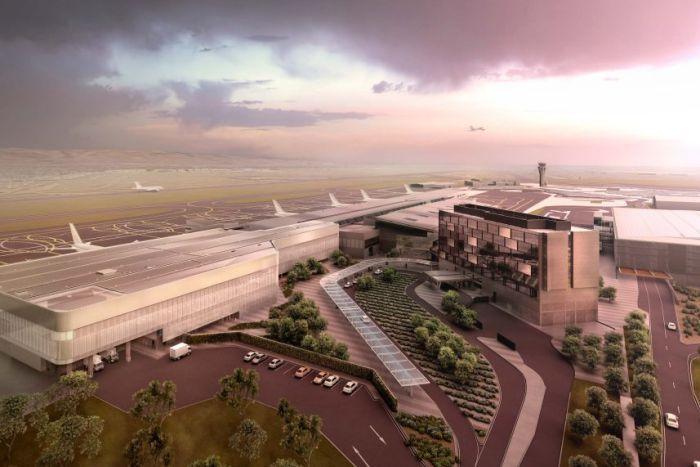 best airports in australia