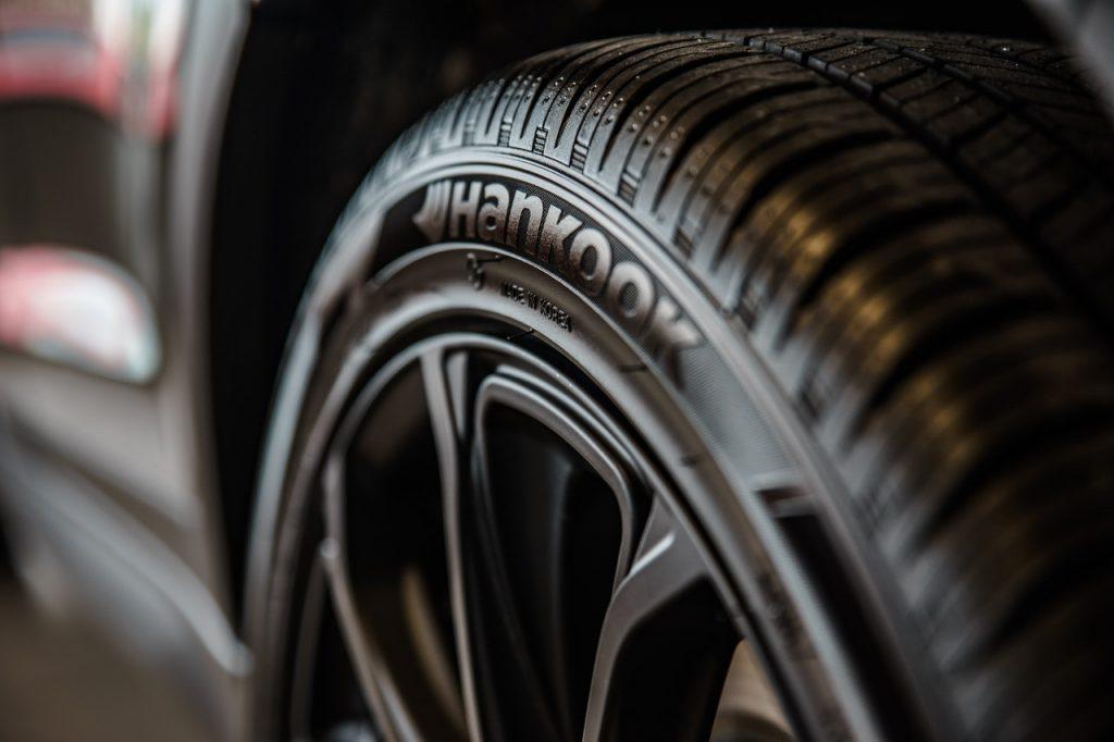 Tire shops