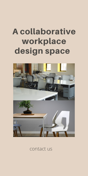 co-working workplace design