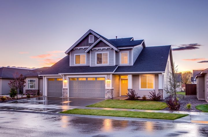 Loans for House and Land Packages